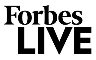 José Antonio Llorente en Forbes Live